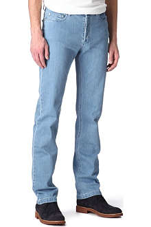 A.P.C. New Standard slim-fit jeans
