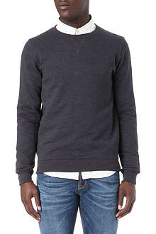 A.P.C. Giza cotton jumper