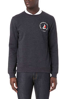 A.P.C. Yacht club sweatshirt