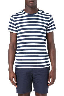 A.P.C. Stripe t-shirt