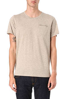A.P.C. Pocket t-shirt