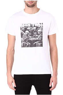 A.P.C. Been Trill t-shirt