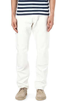 A.P.C. Carhartt Mission trousers