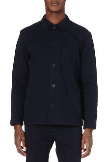 A.P.C. Field cotton jacket