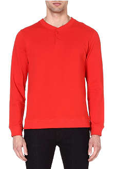 A.P.C. Tunisian sweatshirt