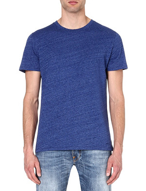 A.P.C. Chambray t-shirt
