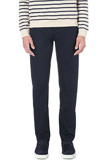 A.P.C. Cotton trousers
