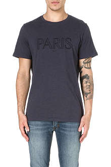A.P.C. Paris t-shirt