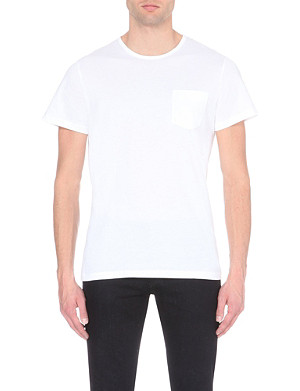 A.P.C. Fairfax cotton t-shirt