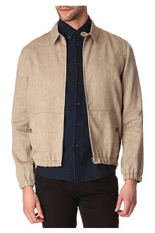 A.P.C. Harrington jacket
