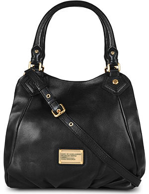 MARC BY MARC JACOBS Classic Q Fran hobo