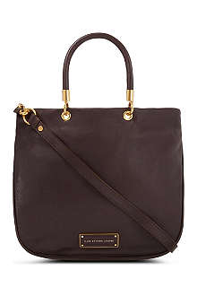 MARC BY MARC JACOBS Mini leather shopper