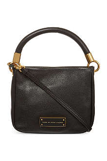 MARC BY MARC JACOBS Hoctor cross-body bag
