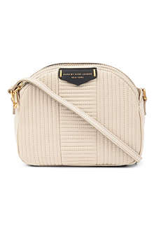 MARC BY MARC JACOBS Lola cross-body color-block bag
