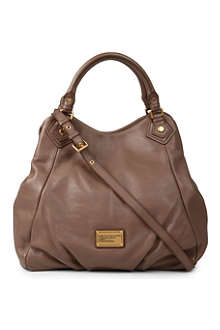 MARC BY MARC JACOBS Classic Q Francesca shoulder bag