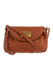 MARC BY MARC JACOBS Mini natasha cross-body bag