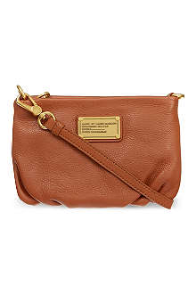 MARC BY MARC JACOBS Percy mini cross-body bag