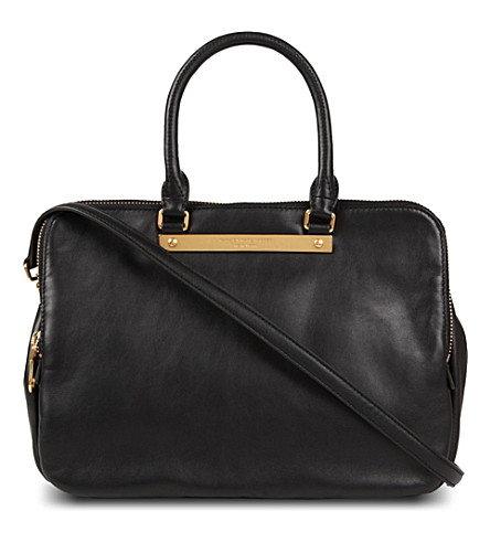 MARC BY MARC JACOBS Goodbye Columbus tote bag (Black