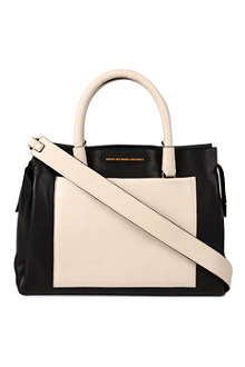 MARC BY MARC JACOBS Know When To Fold 'Em Jina tote