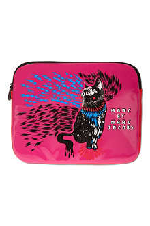 MARC BY MARC JACOBS Animal tablet sleeve