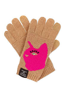 MARC BY MARC JACOBS Tech-sensitive gloves