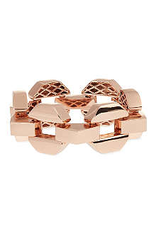 MARC BY MARC JACOBS Bolt chain bracelet