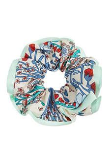 MARC BY MARC JACOBS Chou Chous Maddy botanical scrunchie