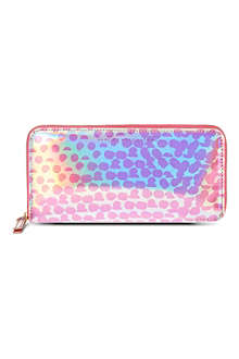 MARC BY MARC JACOBS Techno Lyn wallet