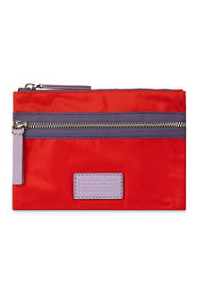 MARC BY MARC JACOBS Domo pouchette