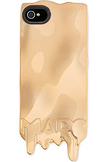 MARC BY MARC JACOBS Melt iPhone 5 case