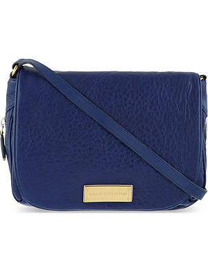 MARC BY MARC JACOBS Washed Up The Nash cross-body bag