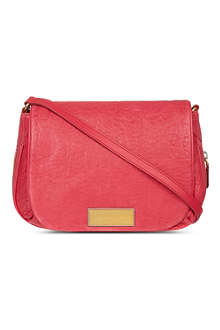 MARC BY MARC JACOBS Washed up nash cross-body bag