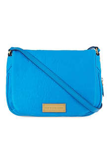 MARC BY MARC JACOBS Washed Up the Nash shoulder bag