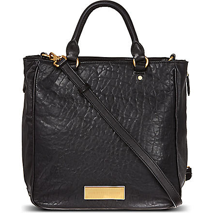 MARC BY MARC JACOBS Washed up tote (Black