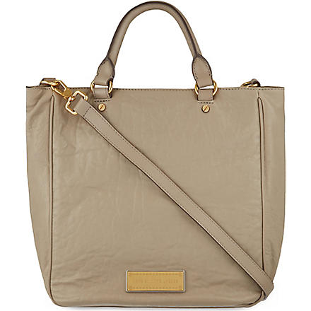 MARC BY MARC JACOBS Washed Up tote (Cement