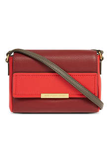 MARC BY MARC JACOBS Hail to the Queen Katie shoulder bag