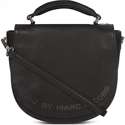 MARC BY MARC JACOBS Sweet Jane messenger bag (Black