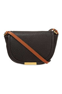 MARC BY MARC JACOBS Softy Saddle cross-body bag