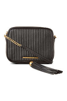 MARC BY MARC JACOBS Quilted clutch