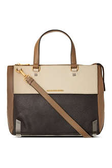 MARC BY MARC JACOBS Sheltered island satchel
