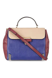 MARC BY MARC JACOBS Sheltered Island top handle tote