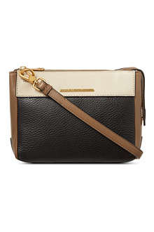 MARC BY MARC JACOBS Sheltered island cross-body bag