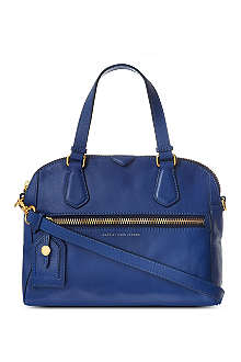 MARC BY MARC JACOBS Globetrotter mini tote