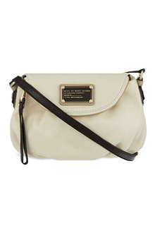 MARC BY MARC JACOBS Mini Classic Q Natasha bag