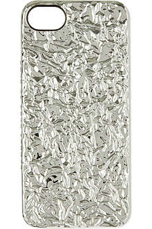 MARC BY MARC JACOBS Foil iPhone case