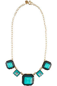 MARC BY MARC JACOBS Stacked necklace