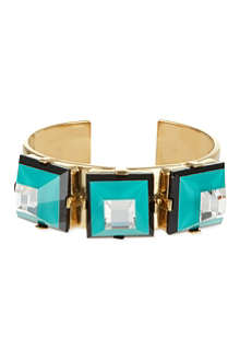 MARC BY MARC JACOBS Stacked cuff