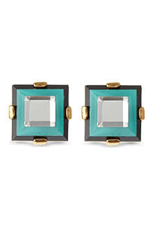 MARC BY MARC JACOBS Stacked earrings