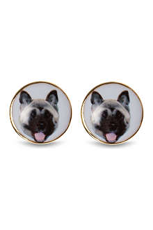 MARC BY MARC JACOBS Akemi stud earrings