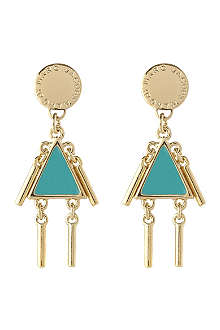 MARC BY MARC JACOBS People drop earrings